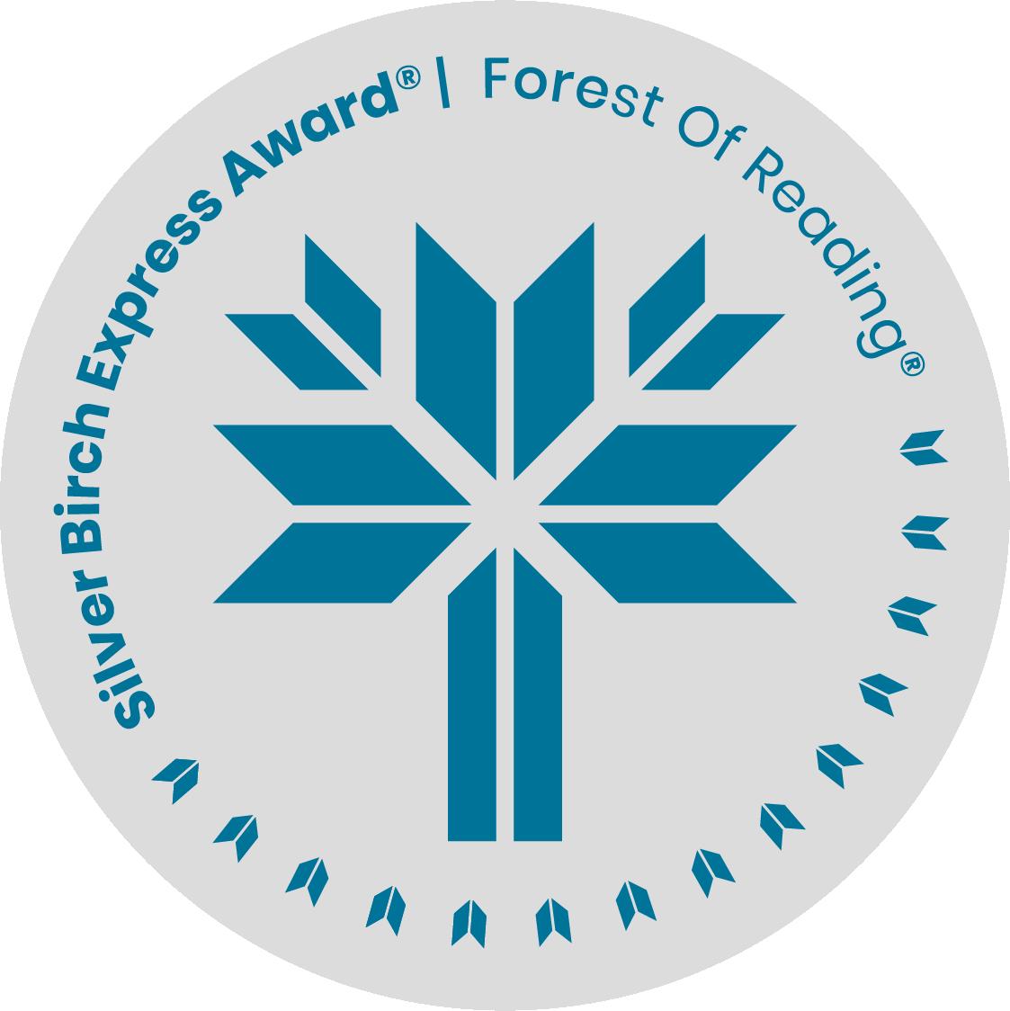 Silver Birch Express Award Logo