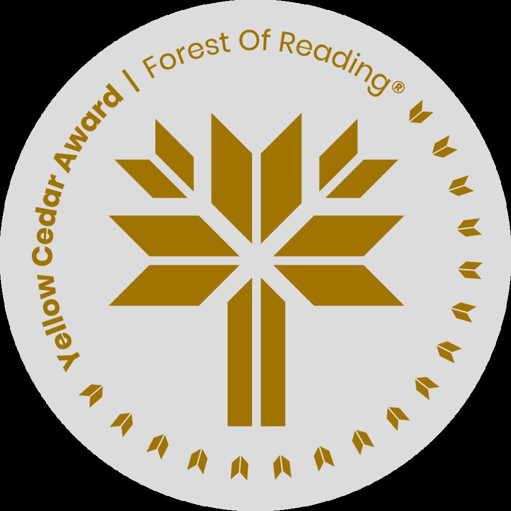 Yellow Cedar Award Logo