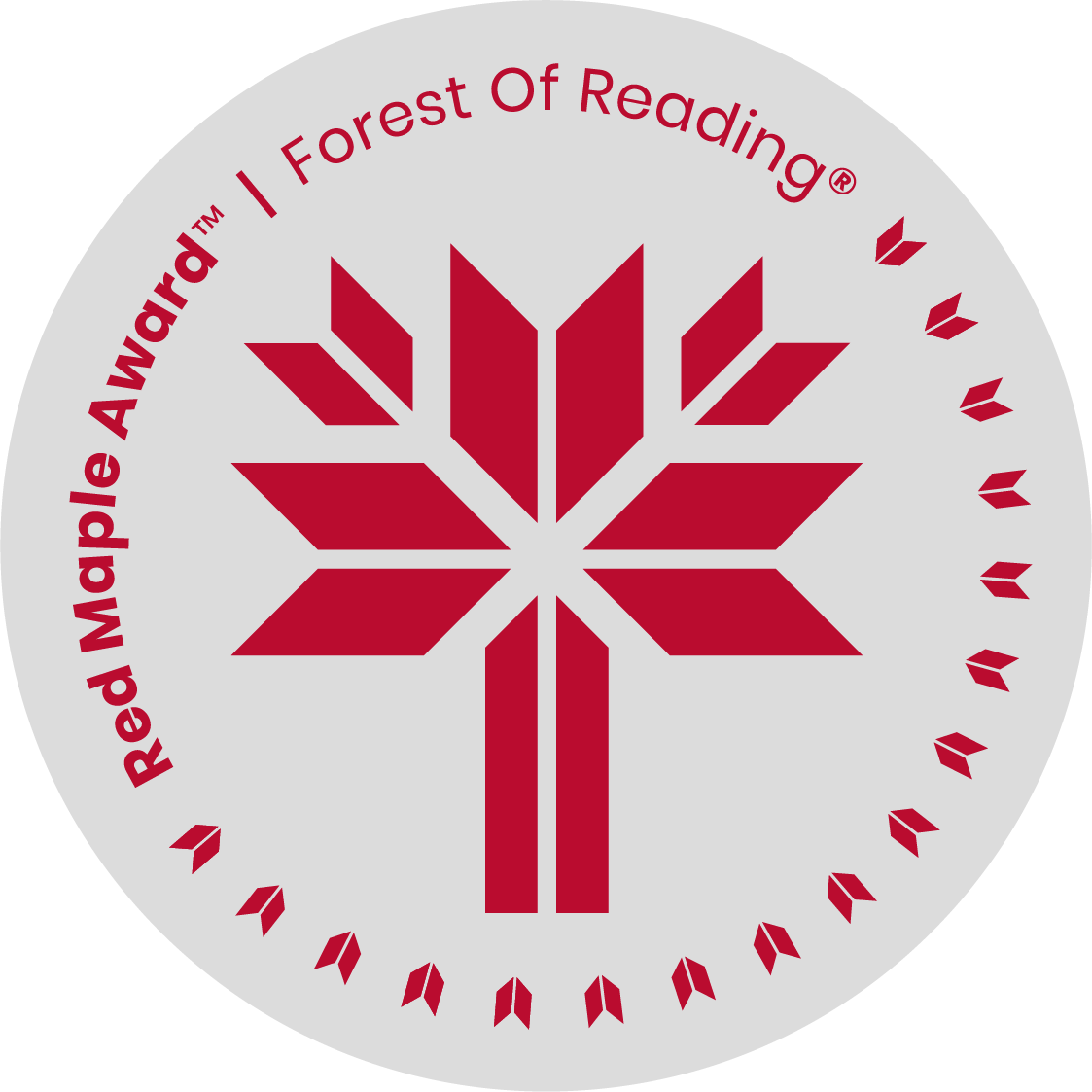 Red Maple Award Logo