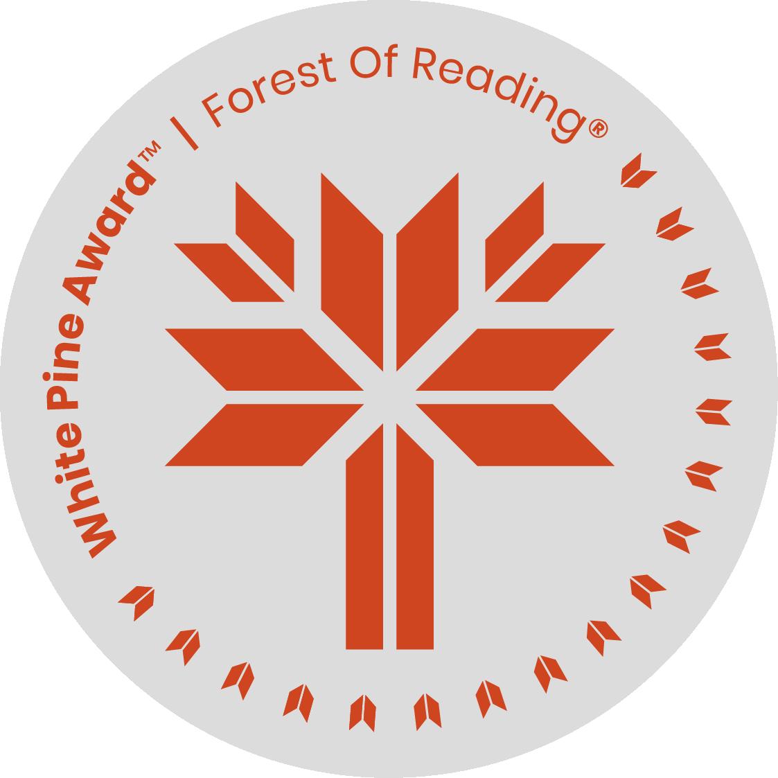 White Pine Award Logo