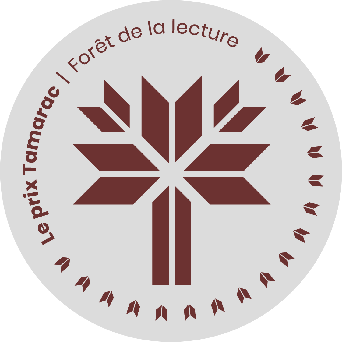 Le prix Tamarac Award Logo