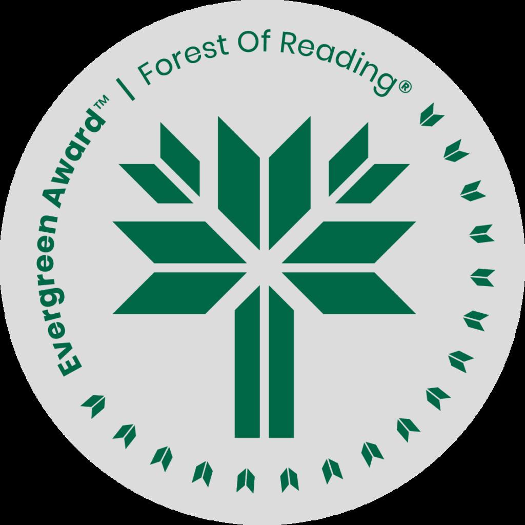Evergreen Award Logo